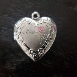 925 Sterling Silver Locket